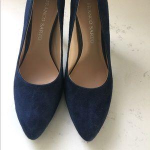 Franco Sarto heels 6.5
